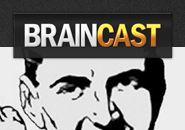 Braincast 25 –Produção de conteúdo independente