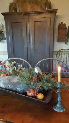 My Christmas goose