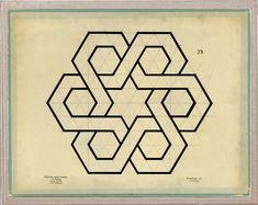 Jean Baptiste Geometrics 7