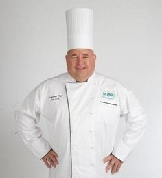 Chef Jim's previous experiences include Executive Corporate Chef at Orlando Baking Company, Owner and Executive Chef at Guzzi's Restaurant in Rocky River, Ohio and Angelo's Restaurant in Westlake, Ohio and Owner and Executive Chef at Grand Creations Catering Company. Jim has also acted as a celebrity chef for     •The Harvest for Hunger  •March of Dimes  •American Diabetes Association  •Cleveland Browns Players' Alumni