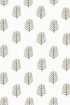 Stripe and Field letterpress