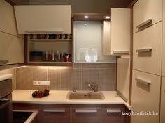 Modern konyhabútor képek | Konyhabútor ötletek a Konyhaszakértő Kft.-től
