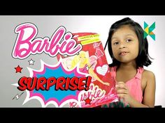 Barbie Surprise Bag Toy India Unboxing : Kyrascope - YouTube