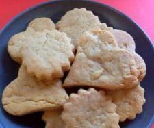 Ricetta Biscotti di parmigiano pubblicata da Team Bimby - Questa ricetta è nella categoria Antipasti