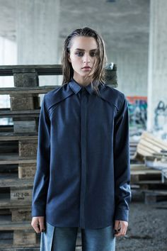 Granit shirt via EA 4th. Click on the image to see more!