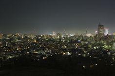 Sendai by night | by ehnmark