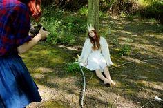 KissMeQuick: BEHIND THE SCENES - WHERE THE WILD THINGS ARE