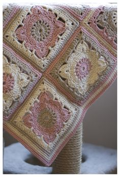 Ravelry: sirliiz's Blankets for Jakob & Gertrud