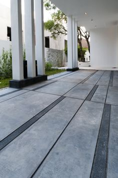 Concrete Patio Design Ideas Decor New Ideas Concrete Patios, Concrete Porch, Concrete Floors, Stained Concrete, Granite Flooring, Stone Flooring, Stone Patios, Ceramic Flooring, Patio Stone