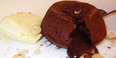 Čokoladni sufle — Coolinarika