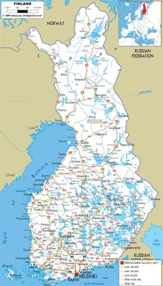 Road Map of Belarus Ezilon Maps European Federation Pinterest