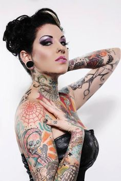 INK~ tattoos