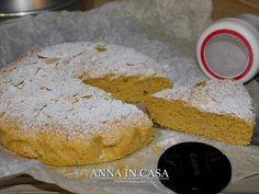 31/365 Torta con farina di mandorle di Patrizia http://annaincasa.blogspot.it/2018/02/torta-con-farina-di-mandorle-di-patrizia.html #annaincasa