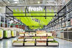 Makro Riversands store by TDC&Co, Johannesburg – South Africa » Retail Design Blog