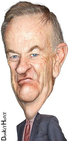 BILL O'REILLY  '_____________________________ Reposted by Dr. Veronica Lee, DNP (Depew/Buffalo, NY, US)