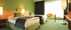 Standard room Hotel Berlin