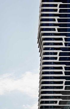 MY80 | Melbourne, Australia | Hayball | photo by Peter Clarke