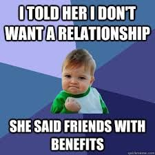 10 Boyfriend Ish Things You Should Never Ever Let Your Friends With Benefits Do