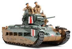 Tamiya Matilda Mk.III/IV British Infantry Tank Kit 35300 | Hobbies