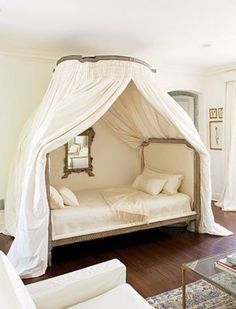 Beautiful Bed #cozy