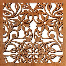 Laser Cut Wood Panels Home Ideas Pinterest Cutting And Pattern