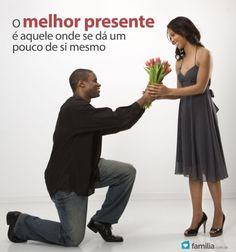 Familia.com.br | 25 #Dicas de #presentes #baratos e #interessantes para o seu #conjuge. #casamento #amor