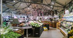 Ekoplaza - lots of healthy groceries, snacks, superfoods +++ Amsterdam, Healthy Groceries, Superfoods, Retail, Snacks, Plants, Future, Shopping, Nice Asses