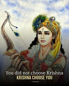 Image may contain: one or more people and text Radha Krishna Love Quotes, Cute Krishna, Lord Krishna Images, Radha Krishna Photo, Radha Krishna Images, Krishna Pictures, Krishna Photos, Krishna Art, Baby Krishna