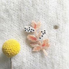 """583 Likes, 36 Comments - mon petit bazar (@monpetitbazar) on Instagram: """"Quand @sobigraphie vous propose son univers à perler... Les kits sont disponibles chez…"""""""