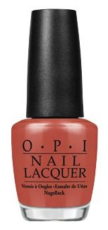 OPI Nail Polish Schnapps Out of It!