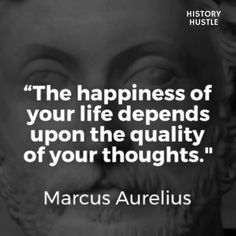10 Quotes by Marcus Aurelius that Might Change Your Life