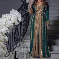 Morrocan Kaftan, Moroccan Dress, Muslim Wedding Dresses, Indian Gowns Dresses, Albanian Wedding, Caftan Dress, Hijab Dress, Arabic Dress, Arab Women