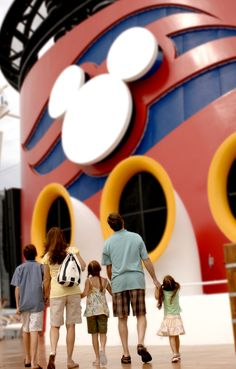 10 Tips to Help You Make the Most of your Disney Cruise Vacation.