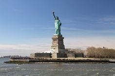 The statue of liberty, free, things to do, new york city, 8 free things to do in new york