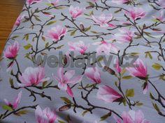 Teplákovina - magnólie Desserts, Magnolias, Tailgate Desserts, Deserts, Postres, Dessert, Plated Desserts