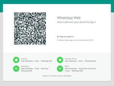 Finalmente, WhatsApp ganha verssão oficial para computadores http://angorussia.com/tech/finalmente-whatsapp-ganha-verssao-oficial-para-computadores/