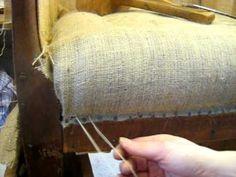 building edge roll 2 plus blind stitch.AVI - YouTube