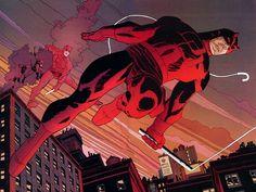 Netflix exibirá séries de super-heróis da Marvel #heróisdaMarvel
