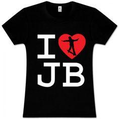 Buy Justin Bieber shirts!