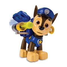 Does your 5 year old boy love Paw Patrol too? Jumbo Action Chase toy - find it at treasurechesttoybox.com #Christmas2015 #5yearoldboystoys