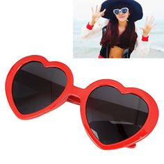 Tall With Black Frame Fashion Square Frame Charm Design Resin Sunglasses  http://earrings.asumall.com/