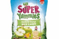 Free Pack of Super Yummies - http://www.grabfreestuff.co.uk/free-pack-super-yummies/