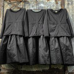 Black T-Shirt + Tutu
