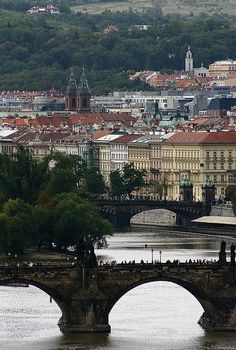 Interested to study in beautiful Czech Republic? // Come to the EHEF 2013 this coming October 15 at the Manila Peninsula Hotel! Great Places, Places To See, Beautiful Places, Budapest, Places Around The World, Around The Worlds, Peninsula Hotel, Prague Czech Republic, Heart Of Europe