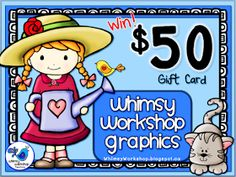 Whimsy Workshop Teaching: Teacher Graphics