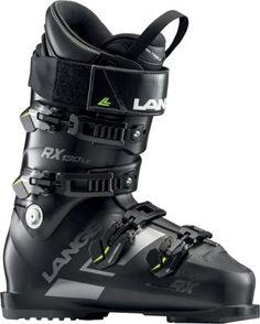 Lange RX 130 LV Ski Boots - Men s - 2018 2019  633dcd08bd3