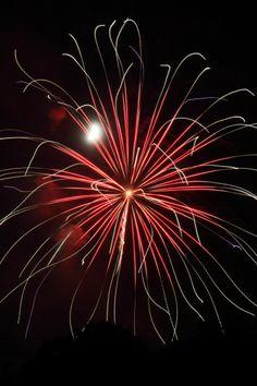 <3 fireworks fireworks <3