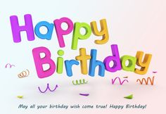 Happy Birthday Messages Wishes and Quotes – Birthday wishes messages Happy Birthday Brother Wishes, Wishes For Sister, Happy Birthday Minions, Birthday Wishes Messages, Wishes For Friends, Best Birthday Wishes, Birthday Greetings, Happy Wishes, 18 Birthday