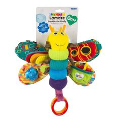 Lamaze Clip & Go Freddie the Firefly Sensory Development Baby Toy Newborn Toys, Baby Toys, Lamaze Toys, Prams And Pushchairs, Baby Necessities, Baby List, Baby Learning, Baby Registry, Cool Toys