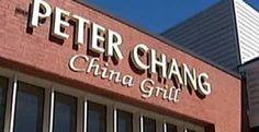 Peter Chang's China Grill   Charlottesville, VA 22903